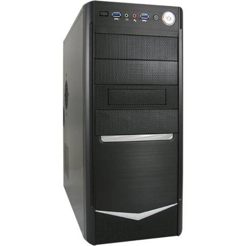 Miditower LC-Power 7024B 420W