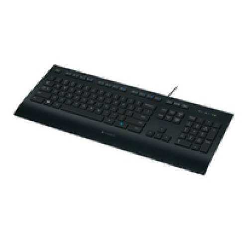 Tastatur Logitech K280 Business Keyboard