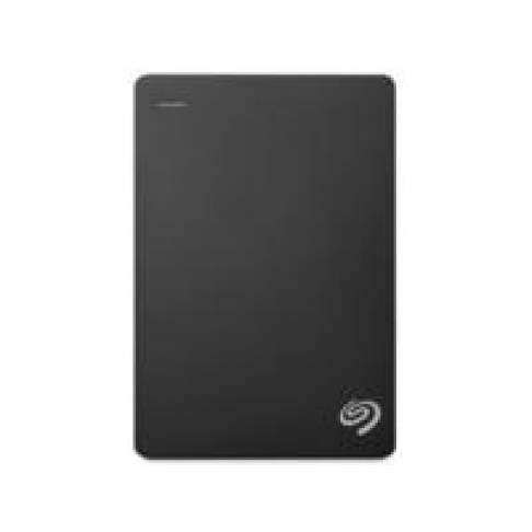 USB-Festplatte 4000 GB Seagate Backup Plus Port. 4TB