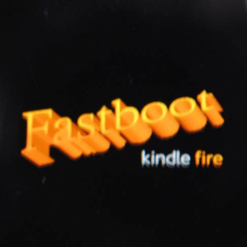 USB Fastboot Kabel f�r Amazon Kindle