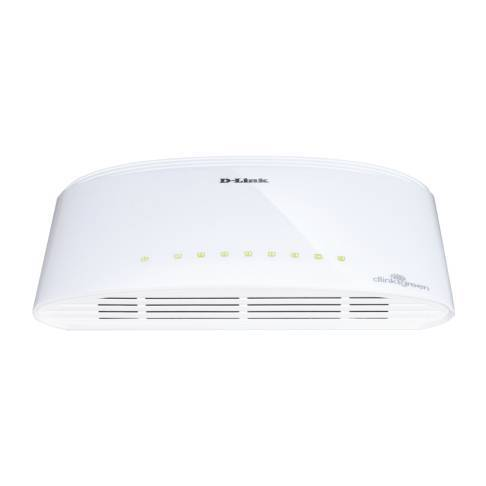 Switch 5port DLINK DGS1005D 1000MBi