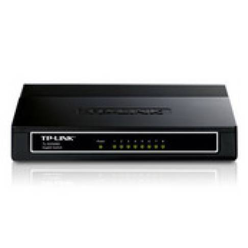 Switch 8port TP-LINK 10/100/1000