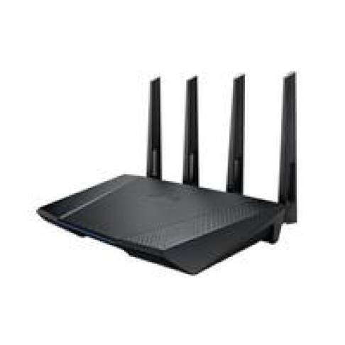 Router Asus RT-AC87U WLAN 2.4/5GHz