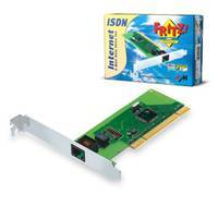 ISDN AVM Fritz! Card PCI ISDN-Karte