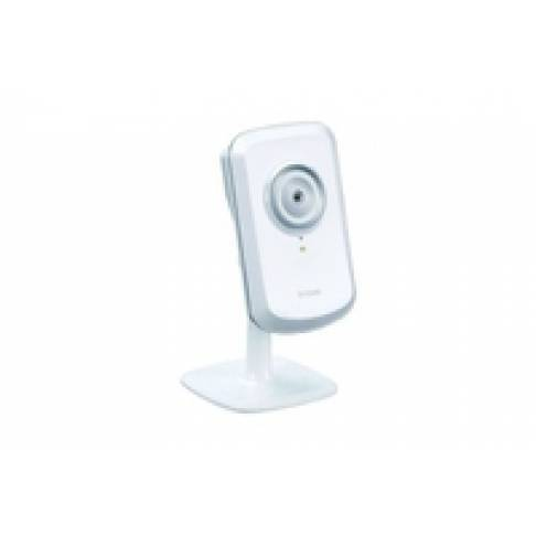 IP-Kamera D-LINK DCS-930L WLAN Home IP Kamera