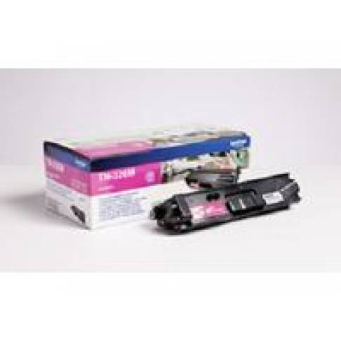 Toner Brother TN-326M Magenta 3500 Seiten