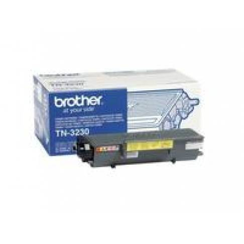 Toner Brother TN-3230 black 3000Seiten