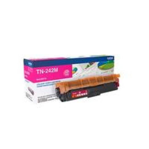 Toner Brother TN-242M Magenta 1400 Seiten