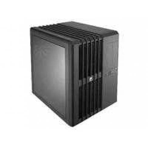 0W Corsair Carbide Air 540 schwarz