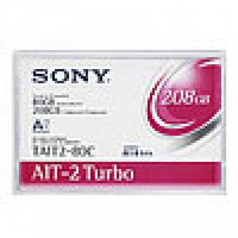 AIT-2 Turbo 186m 80/208GB TAIT2-80N