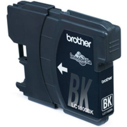 Tinte Brother LC-1100BK black