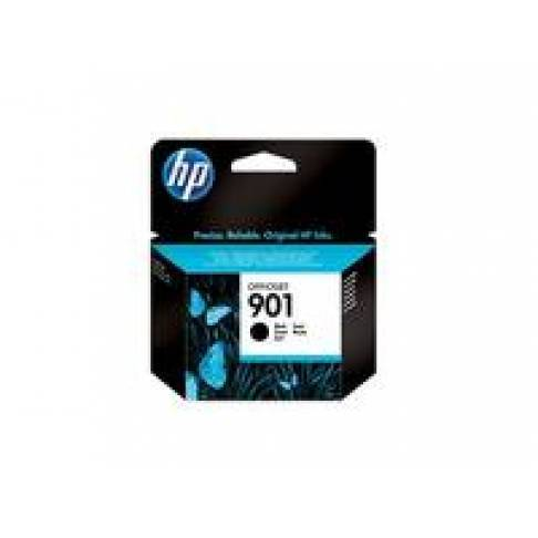 Tinte HP No. 901 black 4ml