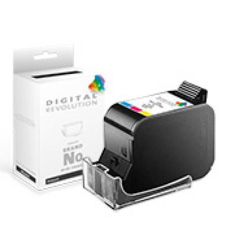 kompatible Tinte HP C6578A Digital Revolution 33ml