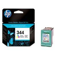 Tinte HP No. 344 Color DJ5740 DJ6540 14ml