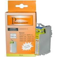 kompatible Tinte Epson T0614 Y Printation DX3850 15ml