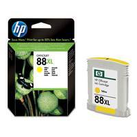 Tinte HP C9393AE Nr.88XL Yellow large K550