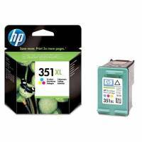 Tinte HP No. 351XL 14ml Color J5780/C5280