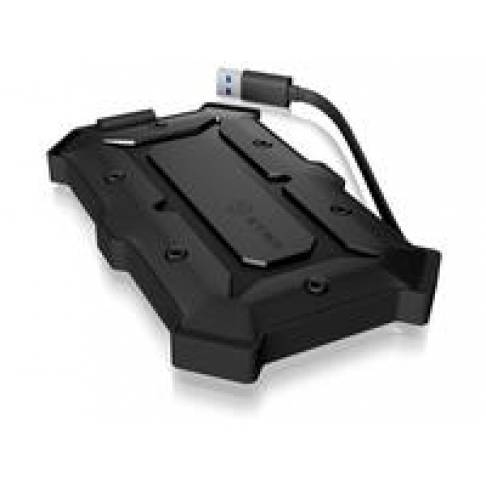 Icy Box EXT HDD-CASE WATERPROOF USB