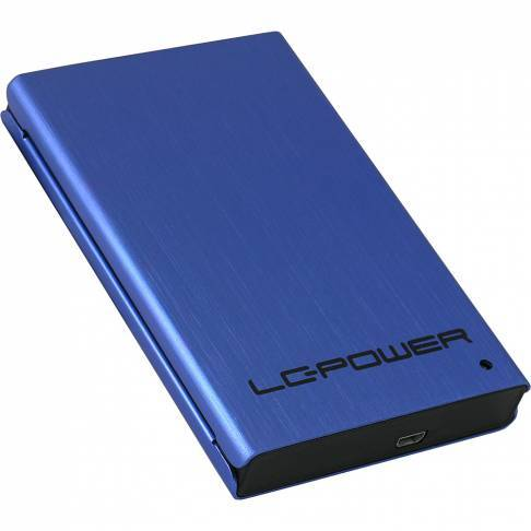 2,5 USB 3.0 LC-Power LC-25U3-XL