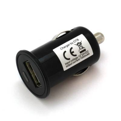 USB Adapter KFZ 12V auf 5V USB 1000mA- so lange Vorrat reicht !