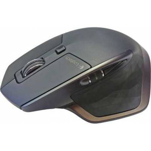 Maus Logitech MX Master BT+unifying Funk
