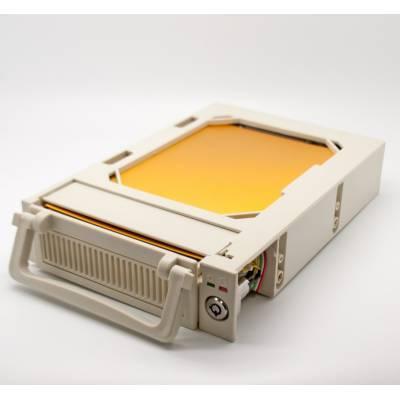 Wechselrahmen LVD SCSI 68p beige