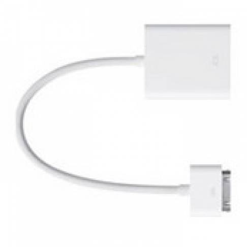 Kabel Apple iPad Dock Connector auf VGA