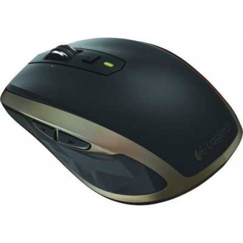 Maus Logitech MX Anywhere 2 Funk/Bluetoot