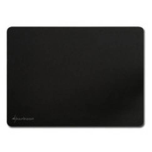Mousepad Sharkoon Mauspad Gaming Mat 1337 BK