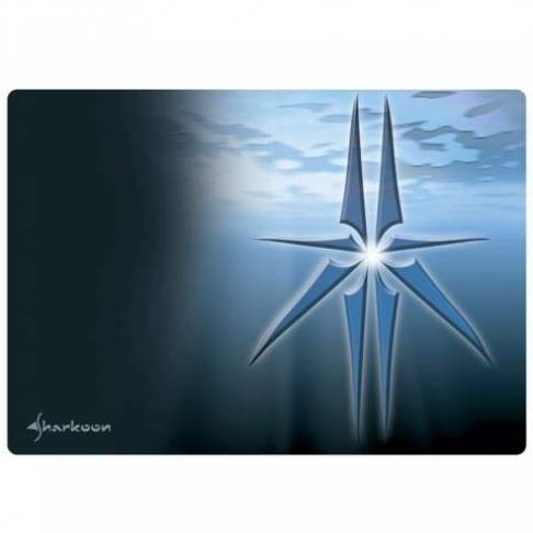 Mousepad Sharkoon Gaming Mat Aqua