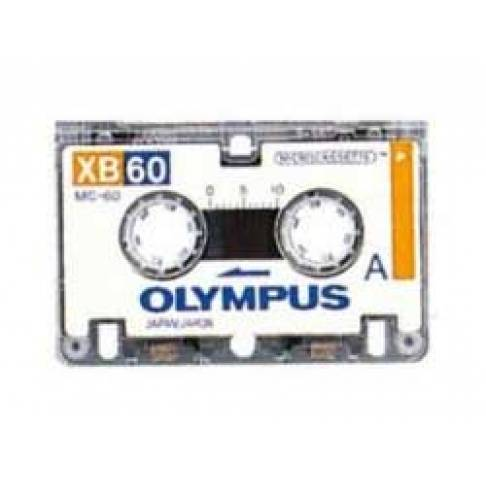 Olympus XB-60 NP-1 MICRO CASSETTE