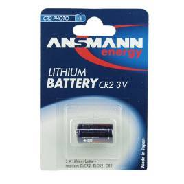 Batterie CR2 Ansmann Lithium Photo Batt. CR2