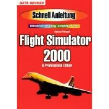 BUCH DB Flightsimulator 2000 SA