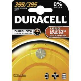 Batterie Duracell D399 / D395 Watch