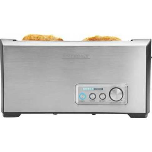 toaster gastroback 42398 design toaster pro 4s edelstahl kaufen pc mediastore aschaffenburg. Black Bedroom Furniture Sets. Home Design Ideas