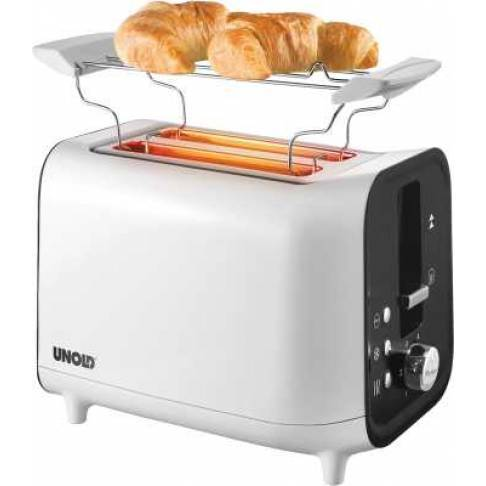 TOASTER Unold 38410 TOASTER Weiss