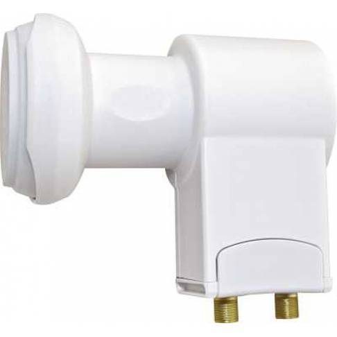 Megasat HD-Profi Twin LNB
