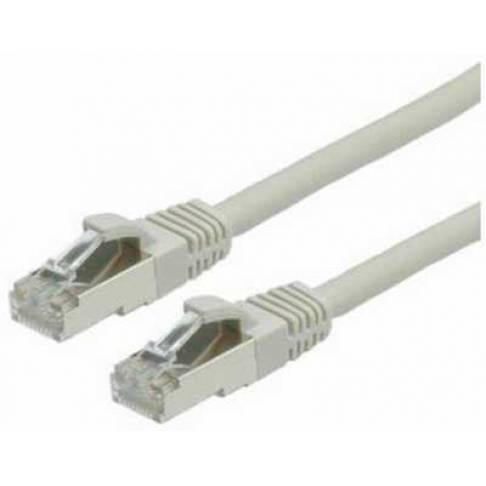 Interkabel INKA CAT6A 1m Grau
