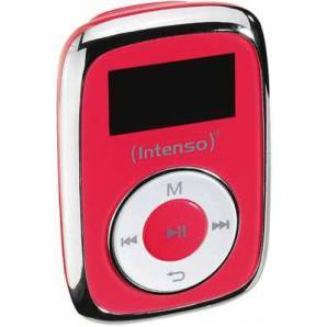 Intenso Music Mover 8 GB Pink