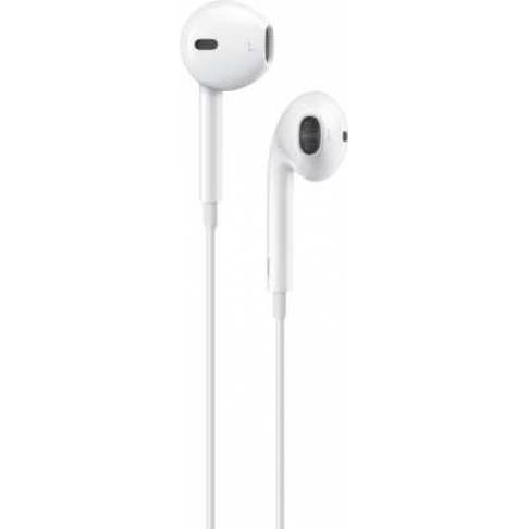 Kopfh�rer Apple EarPods mit Lightning Connector Weiss
