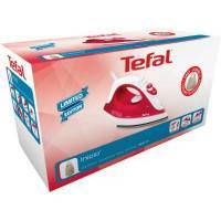 Tefal FV1251 INICIO Rot-Weiss