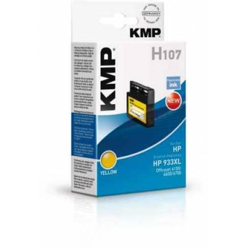 Tinte KMP/H107/HP Officejet HP933XL