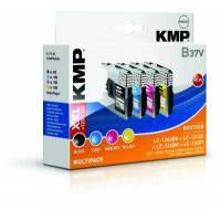 Tinte KMP/B37V/Brother Multipack LC1240
